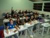 Palestra sobre higiene ambiental - Escola CEEP - 28.11.14 - Juazeiro-BA