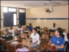 Palestra sobre reciclagem - Escola Estadual João Barracão - 20.11.14 - Petrolina-PE