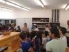 Visita técnica à EMBRAPA - Colégio Estadual Rui Barbosa - Juazeiro-BA - 01.04.15