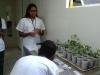 Visita técnica à EMBRAPA - Escola Estadual Antônio Cassimiro - Petrolina-PE - 24.03.15