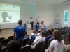 Visita técnica ao CEMAFAUNA-UNIVASF - Escola Artur Olivera - Juazeiro-BA - 08.04.15