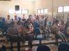 Visita técnica ao CRAD-UNIVASF - Escola Dom Malan - Petrolina-PE - 10.04.15