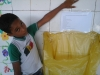 Sensibilização dos alunos para a SNCT -  Escola Municipal Zélia Matias - Petrolina