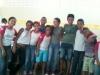 Atividade de ambientalização - Escola Ludgero de Souza Costa - Juazeiro-BA - 29.03.15
