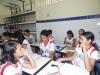 Palestra sobre a conservação da água e fontes renováveis - Escola Professor Simião Amorim Durando - Petrolina-PE - 17.03.15