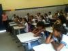 Palestra sobre a conservação da água - Escola Antônio Cassimiro - Petrolina-PE - 20.03.15