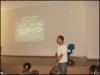 Visita técnica ao Cemafauma - Escola Zélia Matias
