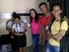 Visita à feira de ciências - Escola Professor Humberto Soares da Costa - 12.11.14 - Petrolina-PE