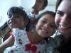 """Higiene Pessoal é tema de discussão no """"DIA D"""" na Fundação Lar Feliz, em Juazeiro - BA - 15.09.13"""