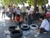 Oficina de reciclagem de pneus - Escola João Barracão - Petrolina-PE - 19.06