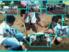 Hortas ecológicas do PEV mobilizam escolas durante a SNCT