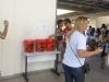 Inauguração do Ponto de Coleta de Pilhas e Baterias da Univasf/Juazeiro