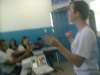 Atividade de Saúde Ambiental na Escola Cecílio Matos - Juazeiro-BA - 05.06.2014