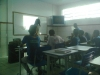 Palestra sobre a importância da água na Escola Cecílio Matos - Juazeiro-BA - 05.06.2014