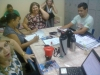 Atividade de Ambientalização na Escola Pe Luiz Cassiano - Petrolina-PE - 06.06.2014