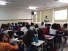 Mudanças Climáticas é tema de debatido em escola