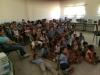 Palestra sobre higiene ambiental - Escola Jeconias José
