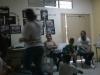 Palestras sobre arborização e agrotóxicos - Escola Municipal Paulo Freire - Petrolina