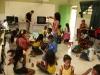 Oficina de Reciclagem de Materiais na escola Governador Miguel Arraes, Petrolina-PE - 28.11.13