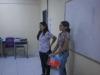 Oficina de Reciclagem na Escola Pe Luiz Cassiano - Petrolina-PE - 27.02.14