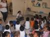 Oficina de Reciclagem na Escola Dilma Calmon de Oliveira - Juazeiro-BA - 13.05.2014