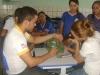 Atividade de Reciclagem no Centro Estadual Educacional Profissionalizante (CEEP) - Juazeiro-BA - 03.04.2014