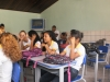 Palestra sobre Reciclagem no Centro Estadual Educacional Profissionalizante (CEEP) - Juazeiro-BA - 03.04.2014