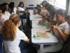 Oficina de Reciclagem no Centro Estadual Educacional Profissionalizante (CEEP) - Juazeiro-BA - 03.04.2014