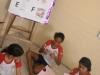 Palestra e Oficina de Reciclagem na Escola Ludgero de Souza Costa - Juazeiro-BA - 08.04.2014