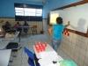 Atividade de Reciclagem no Colégio Estadual Rui Barbosa - Juazeiro-BA - 14.04.2014