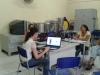 Palestra de Ambientalização na Escola Estadual Padre Luiz Cassiano - Petrolina-PE - 27.02.14
