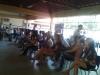 Palestra de Ambientalização na Escola Humberto Soares - Petrolina-PE - 24.03.14