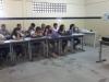 Palestra sobre Alimentação Saudável na Escola Pe Luiz Cassiano - Petrolina-PE - 07.04.2014