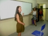 Palestra de Saúde Ambiental na Escola Pe Luiz Cassiano - Petrolina-PE - 31.03.2014