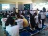 Palestra sobre Alimentação Saudável na Escola Pe Luiz Cassiano - Petrolina-PE - 04.04.2014
