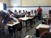 Palestra sobre Saúde Ambiental na Escola Prof Simão Amorim Durando - Petrolina-PE - 11.04.2014