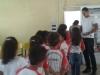 Palestra de coleta seletiva realizada na Escola municipal Paulo VI,bairro Maria Goreti, Juazeiro-BA - 16-08-13 (1)