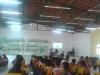 Palestra de coleta seletiva realizada na Escola municipal Paulo VI,bairro Maria Goreti, Juazeiro-BA - 16-08-13 (2)