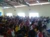 Palestra de coleta seletiva realizada na Escola municipal Paulo VI,bairro Maria Goreti, Juazeiro-BA - 16-08-13 (3)