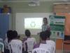 Palestra sobre Coleta Seletiva na Escola Jacob Ferreira - Petrolina-PE - 23-08-13 (1)