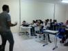Palestra de Agrotóxico na Escola Pe. Luiz Cassiano - Petrolina-PE - 06.05.2014