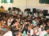 Palestra de Agrotóxico na Escola Zélia Matias - Petrolina-PE - 07.05.2014
