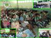 Palestras de Agrotóxicos nas Escolas de Petrolina-PE e Juazeiro-BA - maio/2014