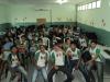 Palestra de Agrotóxicos na Escola Anete Rolim - Petrolina-PE - 21.05.2014