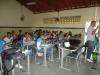 Palestra de Agrotóxicos na Escola Professor Humberto Soares - Petrolina-PE - 20.05.2014