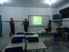 Palestra de Agrotóxicos na Escola Cecílio Mattos - Juazeiro-BA - 23.05.2014
