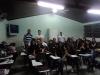 Palestra sobre Agrotóxicos na Escola CEEP - Juazeiro-BA - 07.06.2014