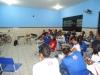 Palestra sobre Agrotóxicos na Escola Rui Barbosa Juazeiro-BA - 09.06.2014