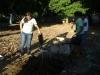 Atividade de Horta na Escola Pe. Luiz Cassiano - Petrolina-PE - 03.06.2014