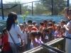 Visita Técnica ao CRAD pela Escola Antônio Guilhermino - Juazeiro-BA - 09.06.2014